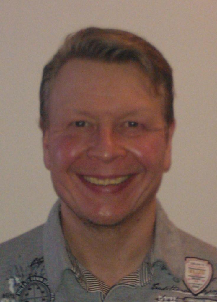 Mika Tarvainen